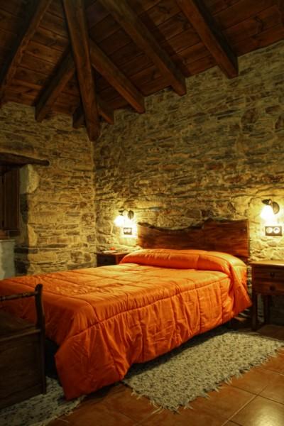 habitacion cama de matrimonio 5