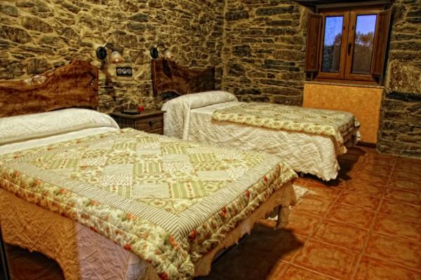 habitacion camas gemelas 4